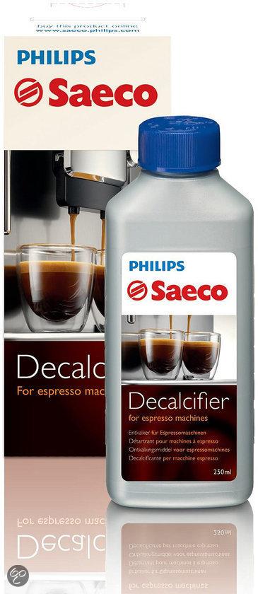 Saeco CA6700/00 Ontkalker voor Espressoapparaten - 250 ml
