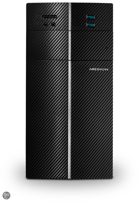 Medion AKOYA PC P5237 E Desktop - Desktop/Tower