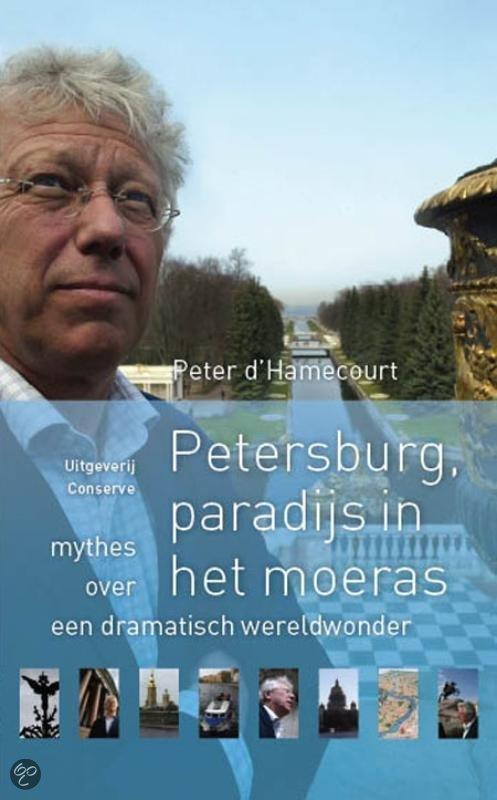 Petersburg, Paradijs in het moeras