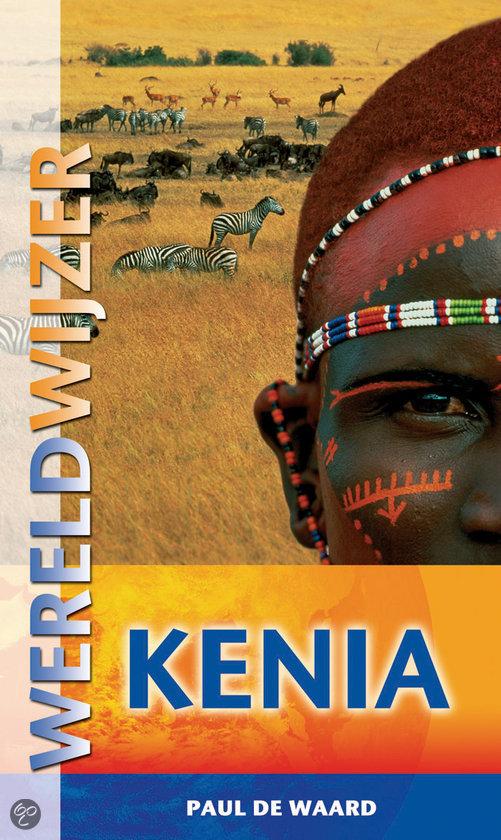 Wereldwijzer / Kenia
