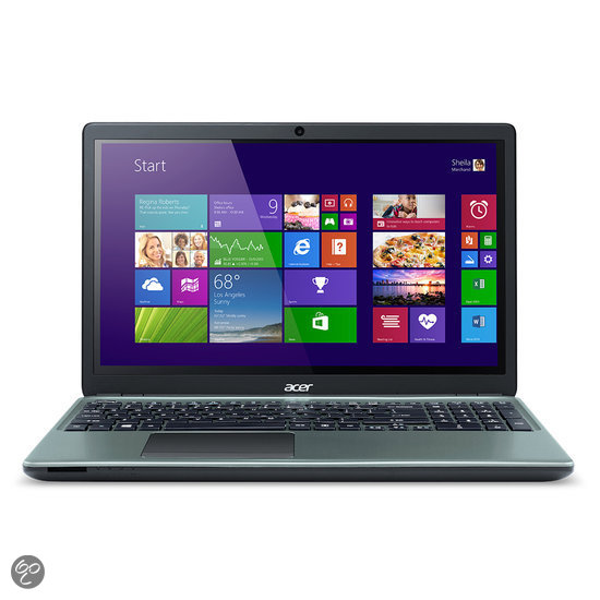 Acer Aspire  E1-532-29574G50Mnii - Laptop
