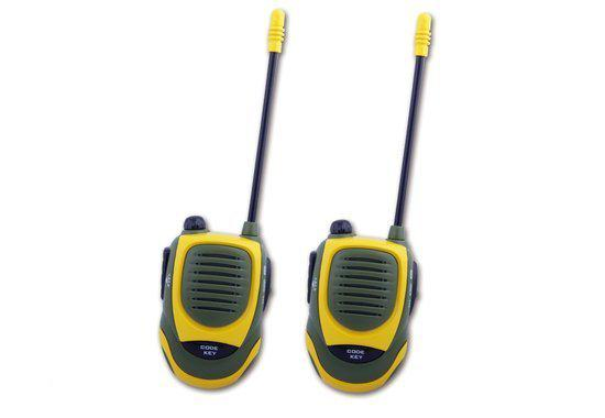 Country Walkie Talkie Set