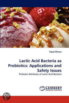 thesis on lactic acid bacteria as probiotics