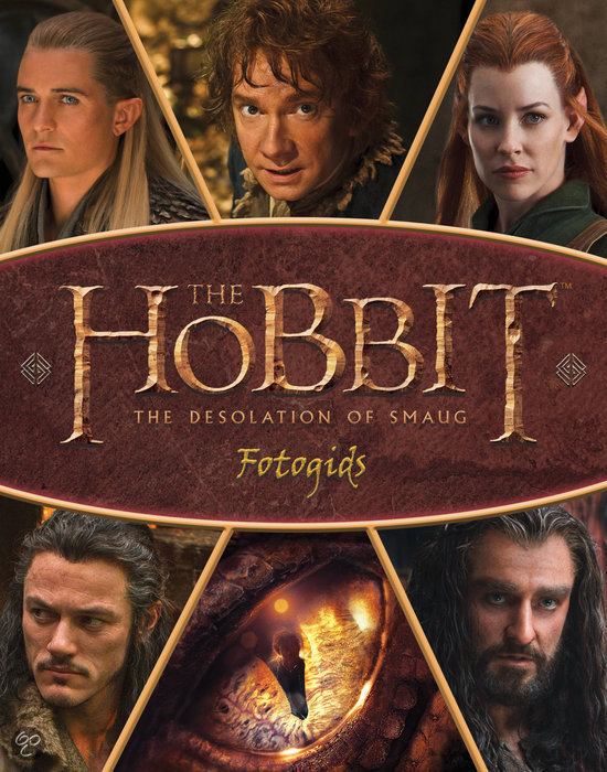The Hobbit fotogids