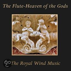 Flute - Heaven Of The..
