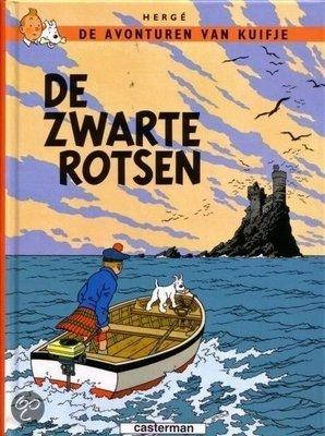 Download de avonturen van kuifje animatie 05 06 dvdrip nl for Schepper van de stripfiguur kuifje