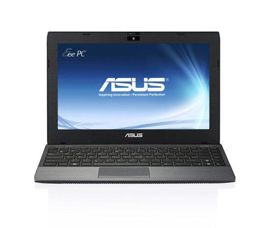 Asus 1225B-GRY010M Netbook - AMD E450 1.65 GHz / 4GB DDR3 RAM / 500GB HDD / AMD ATI HD6320 / 11.6 inch / QWERTY