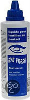 Unicare Eyefresh Alles-In-Eén Zachte Lenzen - 240 ml - Lenzenvloeistof