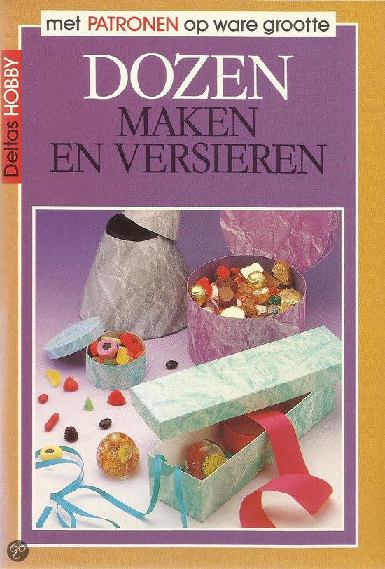 Dozen maken en versieren