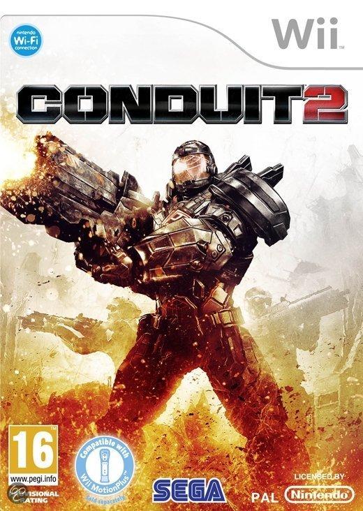 The Conduit 2