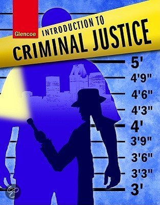 an introduction to the criminal justice and security Students choosing the minor in criminal justice must take: crju 131 introduction to criminal justice (3) crju 220 criminology (3) crju 280 criminal investigation (3.