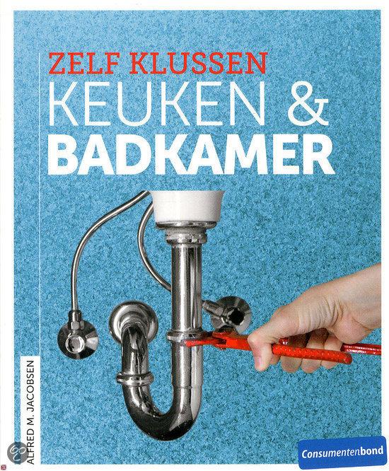 Spoelbak Keuken Karwei : bol.com Zelf klussen – Keuken & badkamer, Peter Birkholz & Michael