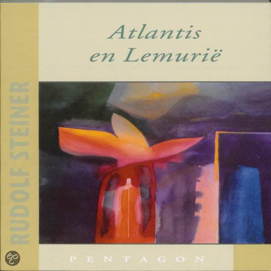Atlantis en Lemurie