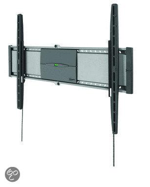 Vogel's EFW 8305 - Vaste muurbeugel - Geschikt voor tv's van 32 t/m 80 inch - Zwart