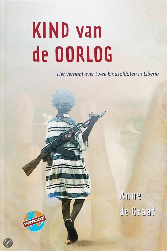 Kind van de oorlog anne de graaf 9789085430445 boeken - Bereik kind boek ...