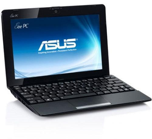Asus Eee PC 1015BX-BLK040S - Netbook