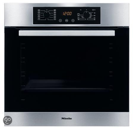miele inbouw oven h 4810 b. Black Bedroom Furniture Sets. Home Design Ideas