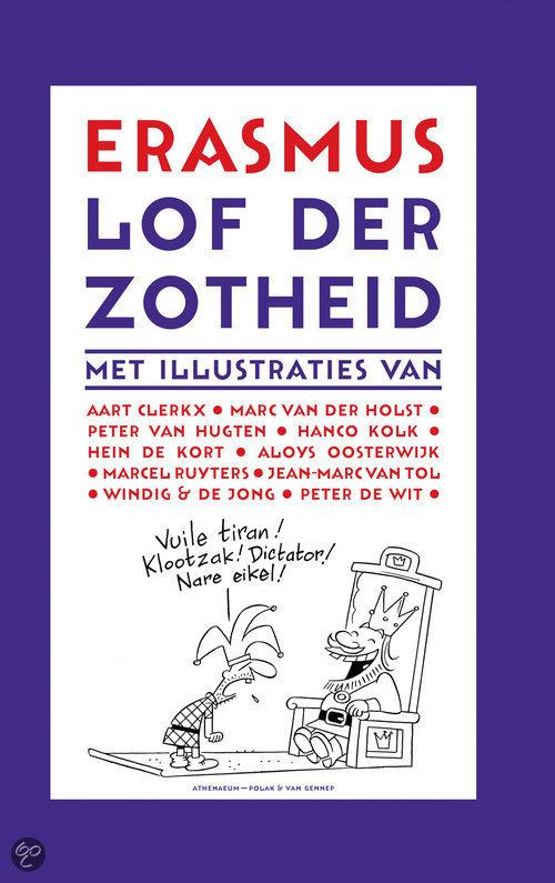 Citaten Uit Lof Der Zotheid : Lof der zotheid ebook gratis boeken downloaden in pdf