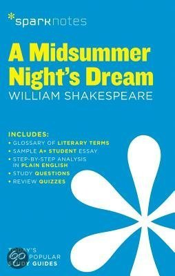 a midsummer night s dream analysis essay