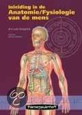 Inleding in de anatomie/fysiogie van de mens / druk 2