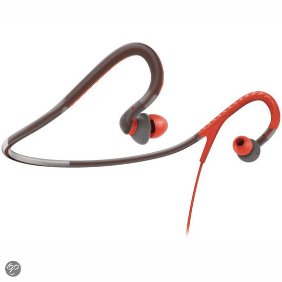 Philips SHQ4200 Sport - In-ear oordopjes - Oranje