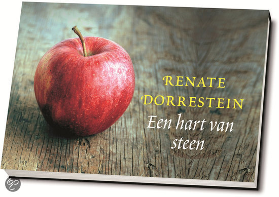 Citaten Hart Van Steen : Bol een hart van steen dwarsligger renate
