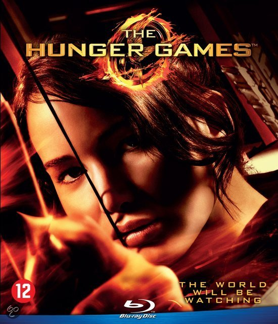 The Hunger Games (Blu-ray+Dvd)