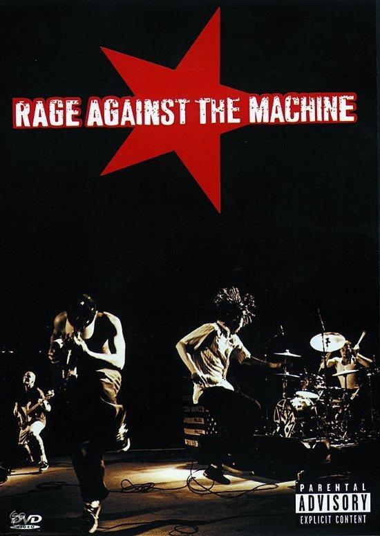 rage against the machine genre
