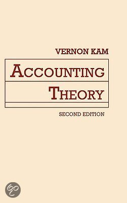 accounting theory review One theoretical approach recently emphasized in the accounting literature is positive accounting theory a review of the published critiques of positive accounting theory shows that although critiques based on philosophy of science may not be very effective.