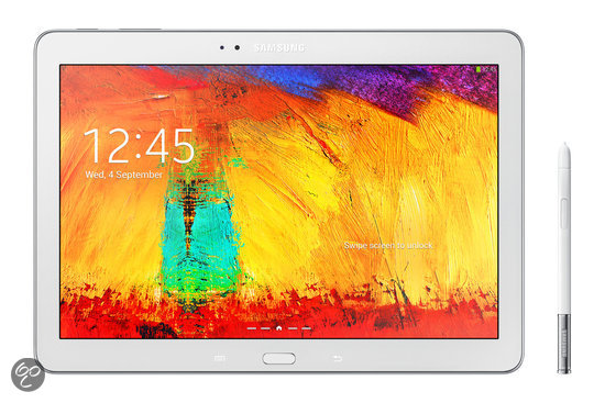 Samsung Galaxy Note 10.1 2014 review