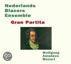 Serenade No.10 - Gran Partita