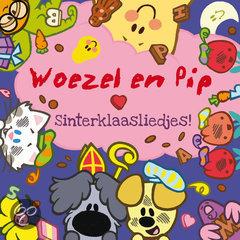 Woezel En Pip - Sinterklaasliedjes