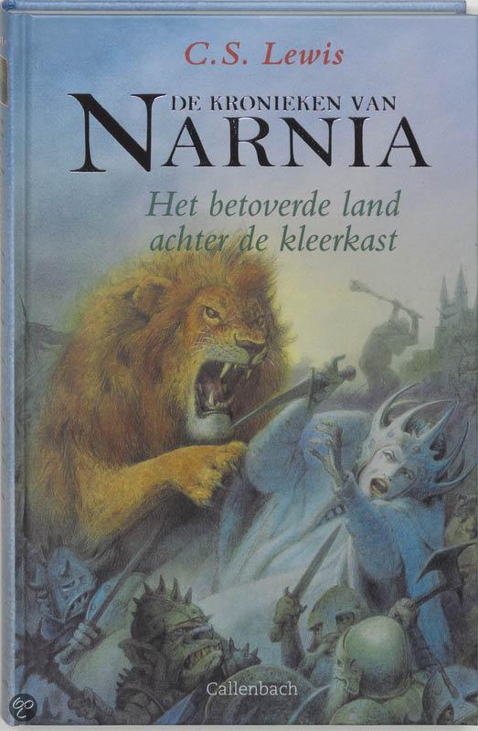 Kids N Fun 14 Kleurplaten Van Narnia De Kronieken Van