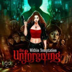 The Unforgiving (speciale uitgave)
