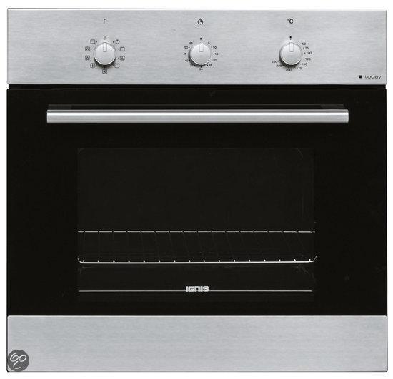 ignis oven aks 184 ix elektronica. Black Bedroom Furniture Sets. Home Design Ideas