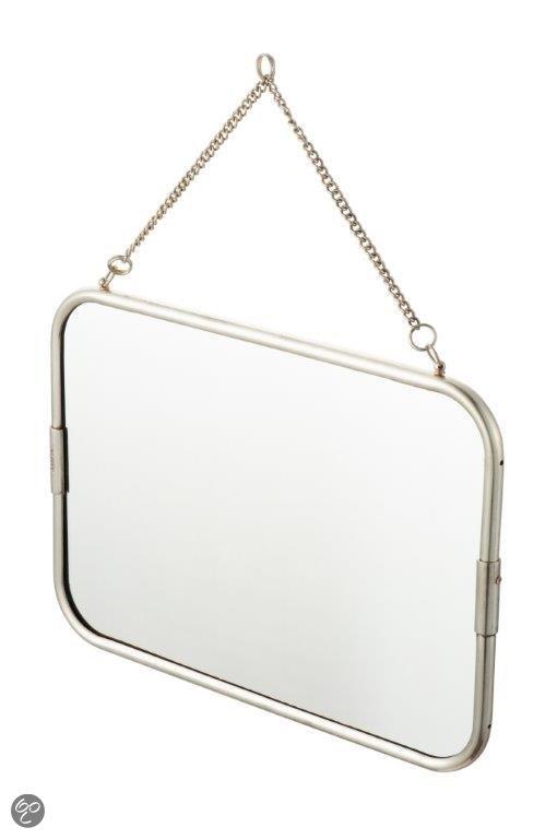 bol.com  Haceka Vintage Hangende spiegel  Wonen