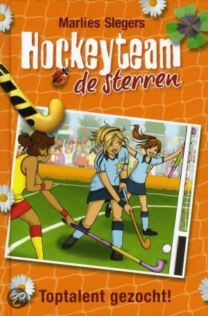 Hockeyteam de Sterren. Toptalent gezocht
