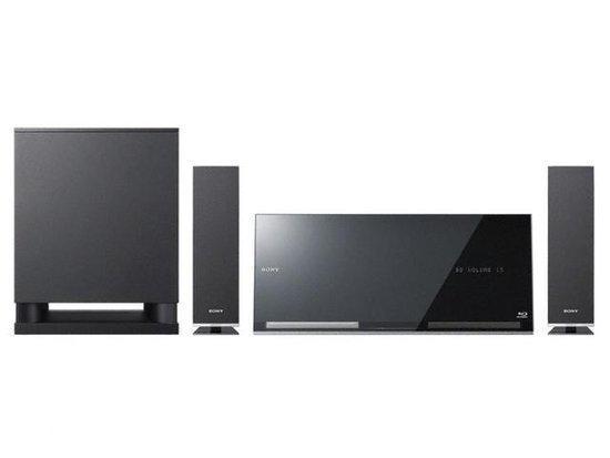 sony bdv f500 2 1 home cinema set. Black Bedroom Furniture Sets. Home Design Ideas