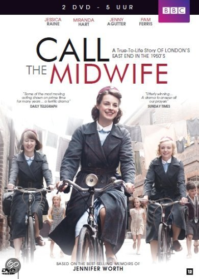 Call The Midwife - Seizoen 1