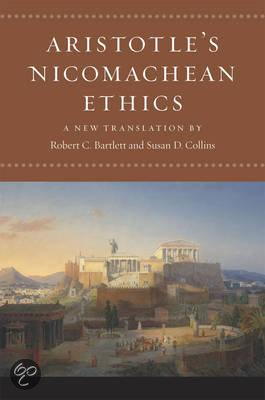 nicomachean ethics essay