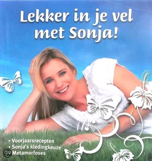 Lekker in je vel met Sonja
