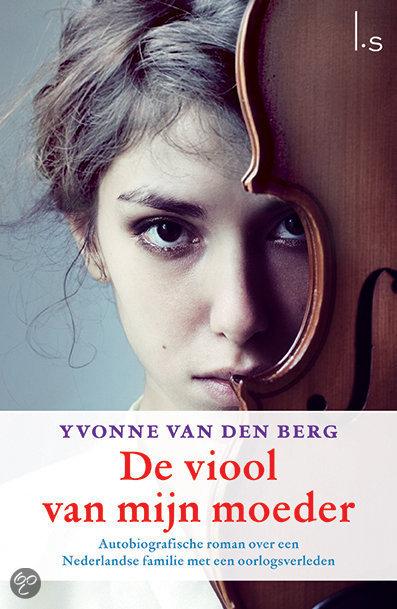 De viool van mijn moeder