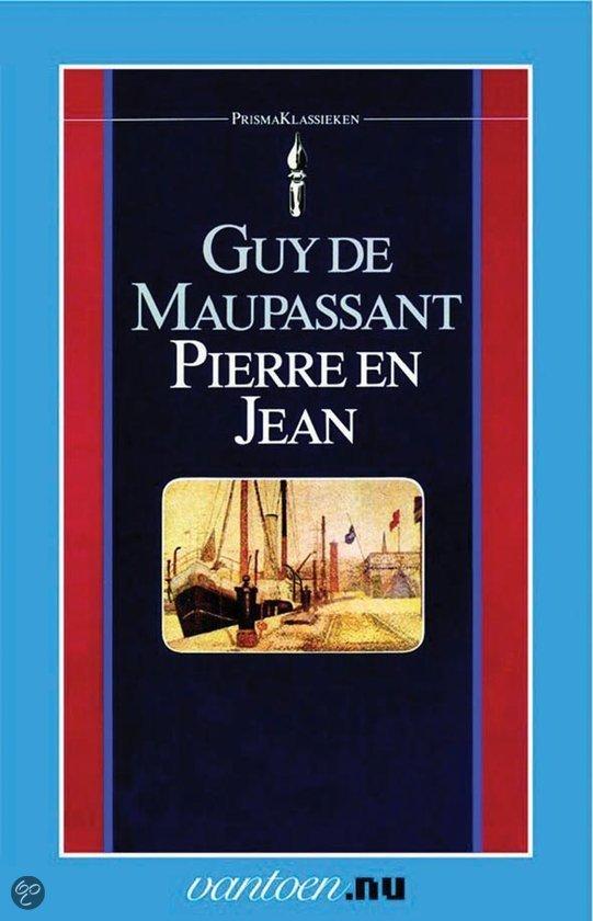 Pierre en Jean  ISBN:  9789031501199  –  Guy de Maupassant
