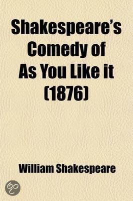 elements of comedy in as you like it It uses elements like physical humor she stoops to conquer, is another good example of farce or comedy of errors, as it contains multiple misunderstandings.