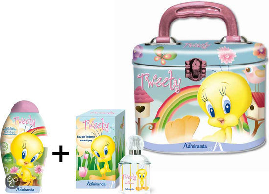 Tweety for Kids - Geschenkset