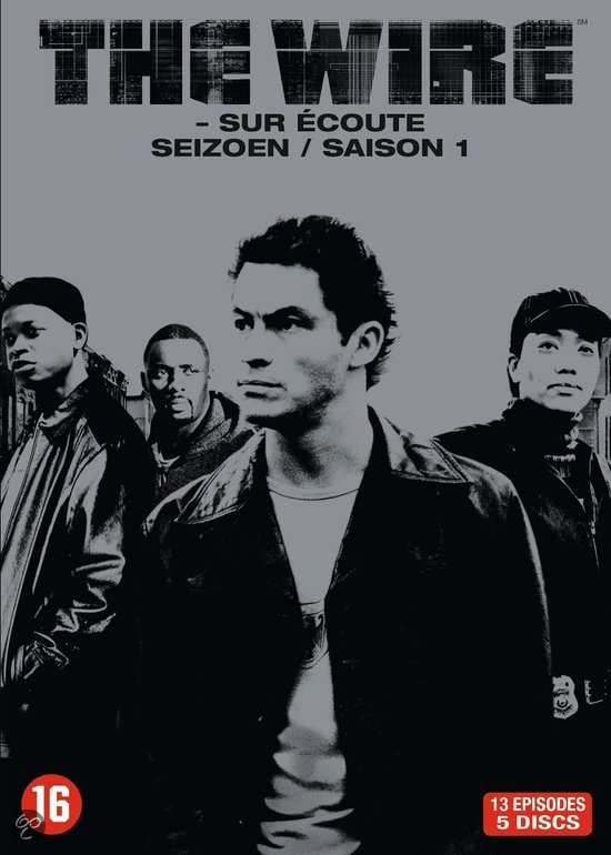 The Wire - Seizoen 1