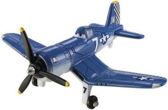 Planes Skipper - Vliegtuig in Driezum / Driesum
