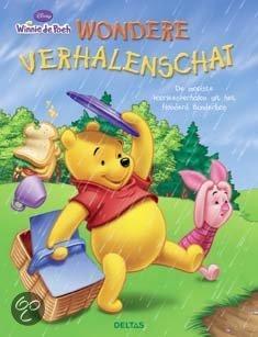 Disney Winnie de Poeh Wondere verhalenschat