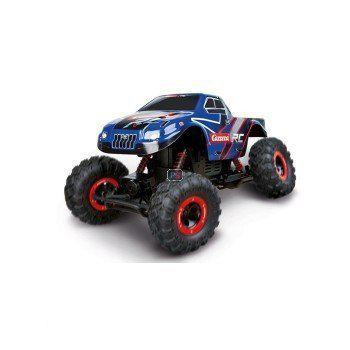 carrera rc rock crawler rc auto. Black Bedroom Furniture Sets. Home Design Ideas
