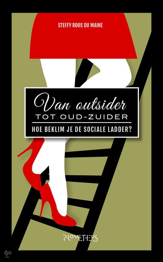 Van outsider tot Oud-Zuider